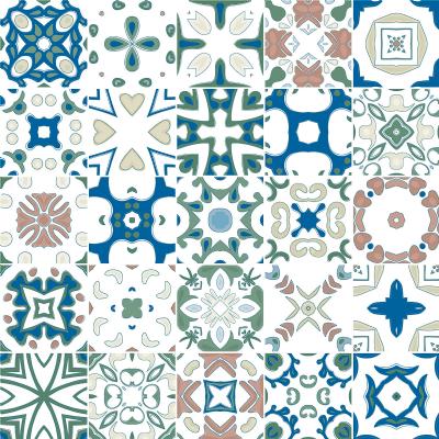 Foto Adesivo azulejo